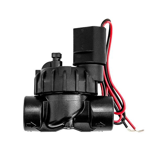 Клапан електромагнитен 100 JTV - 1'' Ж, 9V